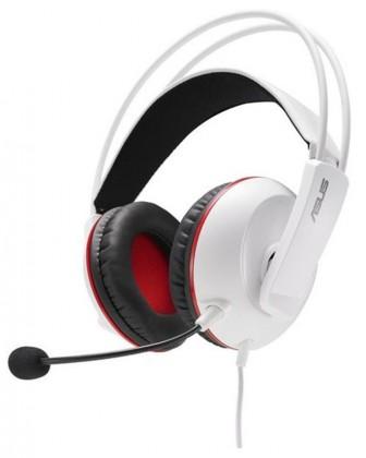 Herní sluchátka ASUS Cerberus Arctic 90YH0062-B1UA00