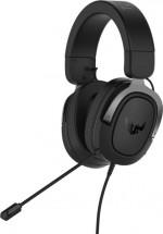 Herní sluchátka Asus TUF H3 (90YH028GB1UA00)
