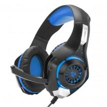 Herní sluchátka Connect IT Biohazard (CHP-4510-BL)