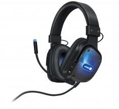 Herní sluchátka Connect IT Evogear
