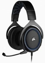 Herní sluchátka Corsair HS50 PRO Stereo Blue