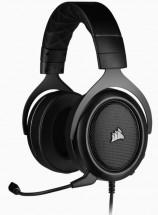 Herní sluchátka Corsair HS50 PRO Stereo Carbon