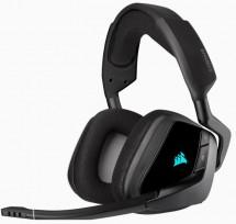 Herní sluchátka Corsair VOID RGB ELITE Wireless Premium with 7.1