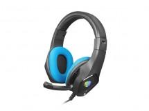 Herní sluchátka FURY PHANTOM RGB