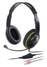 Herní sluchátka Genius HS-400A (31710169100)