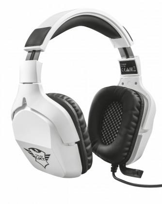 Herní sluchátka GXT 354 Creon 7.1 Bass Vibration Headset
