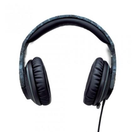Herní sluchátka Headset Asus Echelon Navy (90-YAHIA110-UA10-) modrý