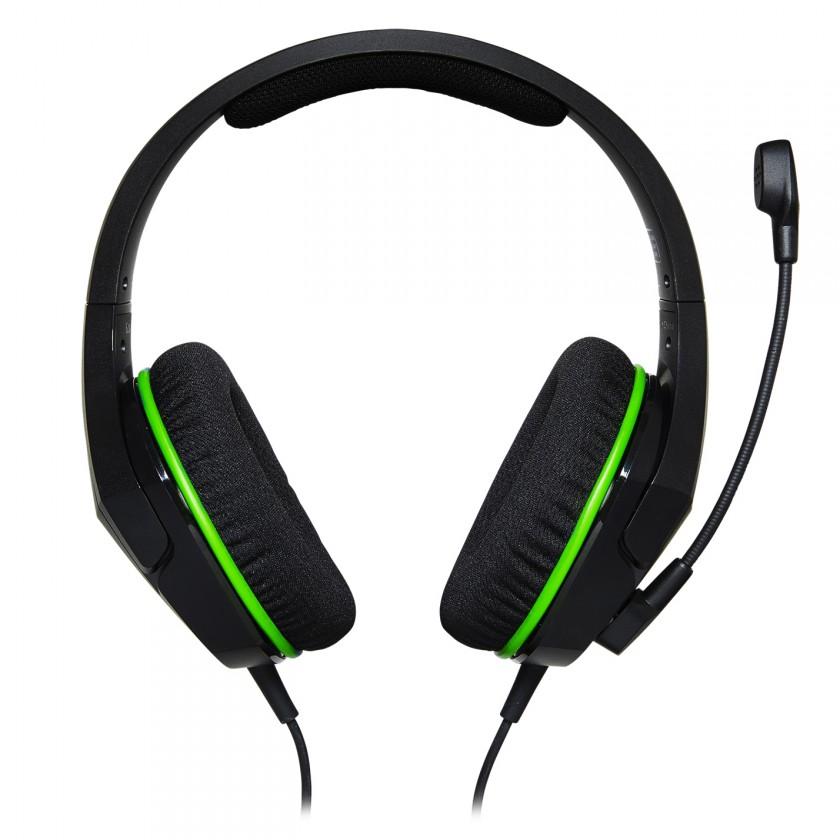 Herní sluchátka Herní sluchátka HyperX Cloud Stinger Core (HX-HSCSCX-BK)