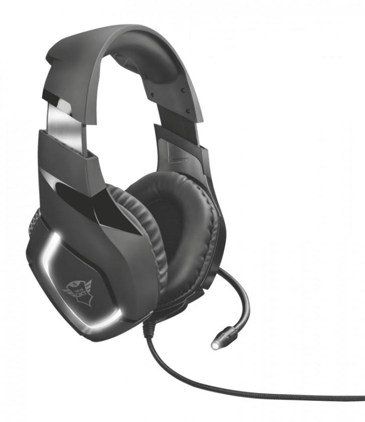 Herní sluchátka Herní sluchátka Trust GXT 380 Doxx