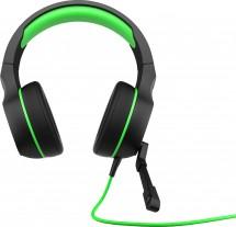 Herní sluchátka HP Pavilion 400 (4BX31AA#ABB)