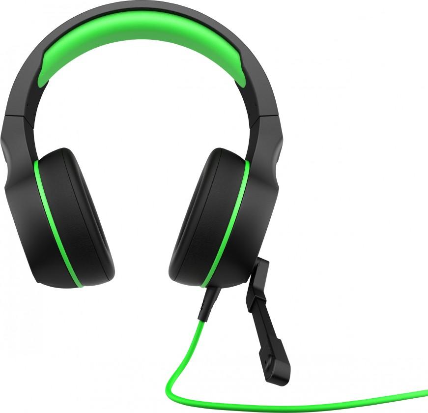 Herní sluchátka HP Pavilion Gaming 400 Headset 4BX31AA