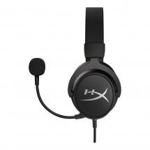 Herní sluchátka HyperX Cloud Mix - bezdrátová, černá