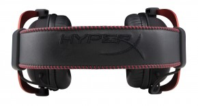 Herní sluchátka Kingston HyperX Cloud II