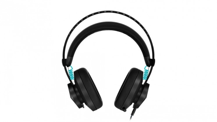 Levně Herní sluchátka lenovo legion h300 stereo (gxd0t69863)