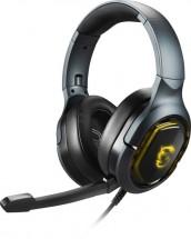 Herní sluchátka MSI IMMERSE GH50 (S37-0400020-SV1)