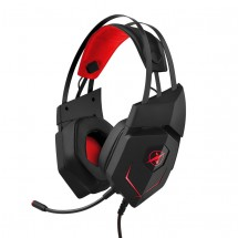 Herní sluchátka Niceboy ORYX X600