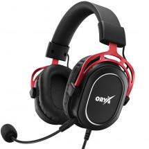 Herní sluchátka Niceboy ORYX X700 Legend