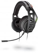 Herní sluchátka Plantronics RIG 400HX (206807-05)