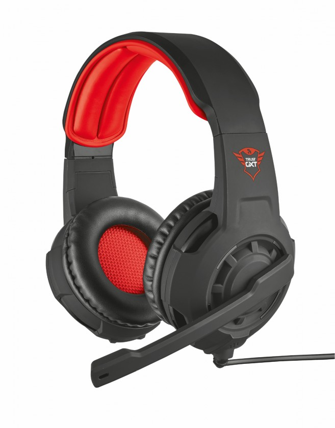 Herní sluchátka Trust GXT 310 Gaming Headset (21187)