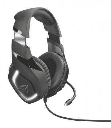 Herní sluchátka Trust GXT 380 Doxx