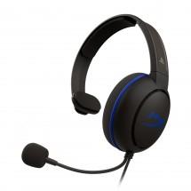Herní sluchátko HyperX Cloud Chat -  pro PS4