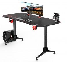 Herní stůl Ultradesk Grand (UDESK-GD-RD)