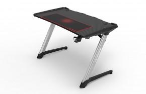 Herní stůl Ultradesk Racer (UDESK-RA-BK)