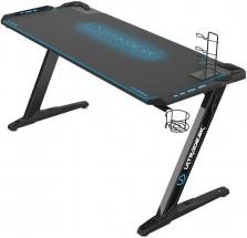 Herní stůl Ultradesk Space XXL (UDESK-SP-BU)