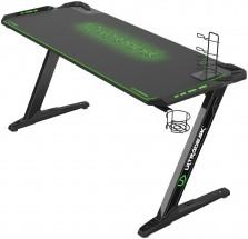 Herní stůl Ultradesk Space XXL (UDESK-SP-GX)