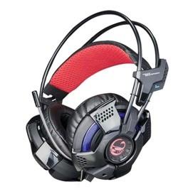 Herní Team Scorpion, Dark Force, herní sluchátka s mikrofonem