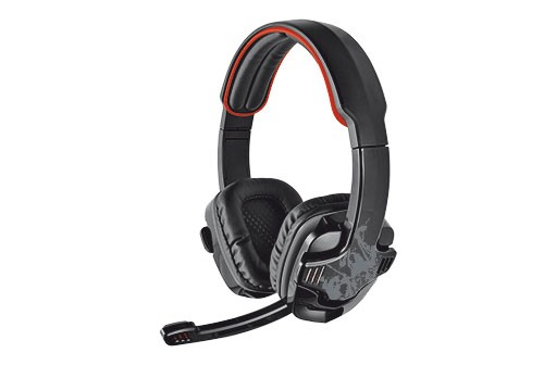 Herní Trust GXT 340 7.1 Surround Gaming Headset 19116