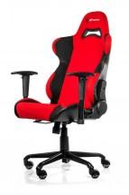 Herní židle Arozzi Torretta černo-červená TORRETTA-RD