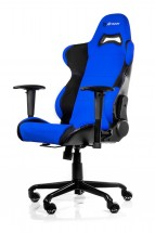 Herní židle Arozzi Torretta černo-modrá TORRETTA-BL