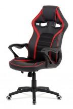 Herní židle Avatar červená