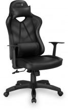 Herní židle Connect IT LeMans Pro (CGC-0700-BK)