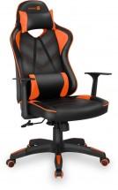 Herní židle Connect IT LeMans Pro (CGC-0700-OR)