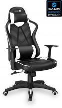 Herní židle Connect IT LeMans Pro (CGC-0700-WH)