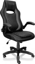 Herní židle Connect IT Matrix Pro (CGC-0600-BK)