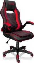 Herní židle Connect IT Matrix Pro (CGC-0600-RD)