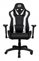 Herní židle Cooler Master Caliber R1 (CMI-GCR1-2019W)
