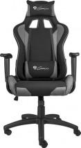 Herní židle Genesis Nitro 440 černá/šedá - NFG-1533