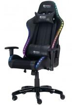 Herní židle Sandberg Commander RGB (640-94)