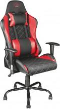 Herní židle Trust GXT 707R Resto červená 22692