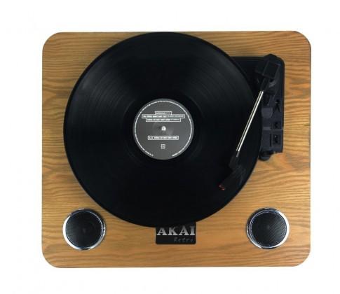 Hi-Fi gramofony Akai ATT-09 Gramofon
