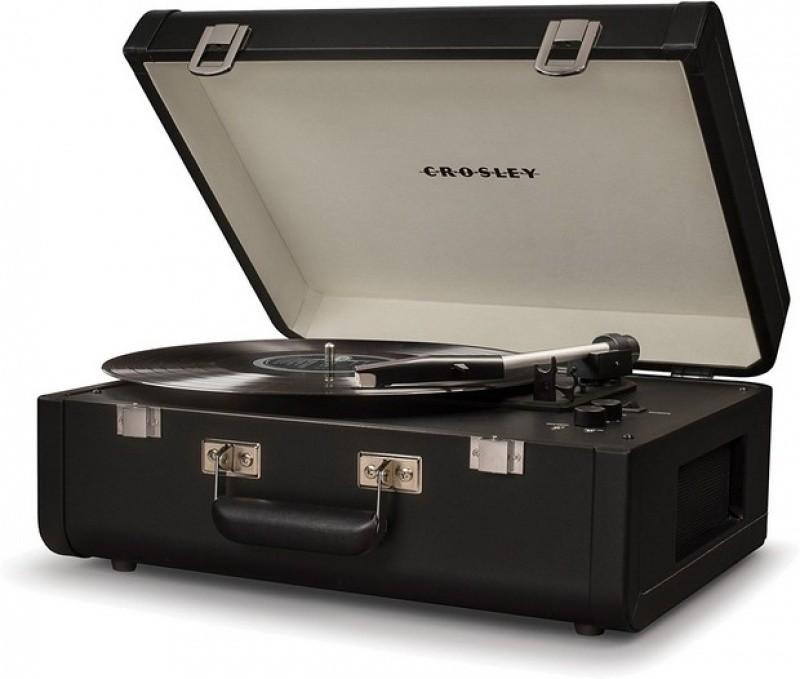 Hi-Fi gramofony Crosley Portfolio