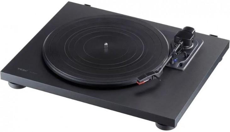 Hi-Fi gramofony Gramofon TEAC TN-180BT, černý