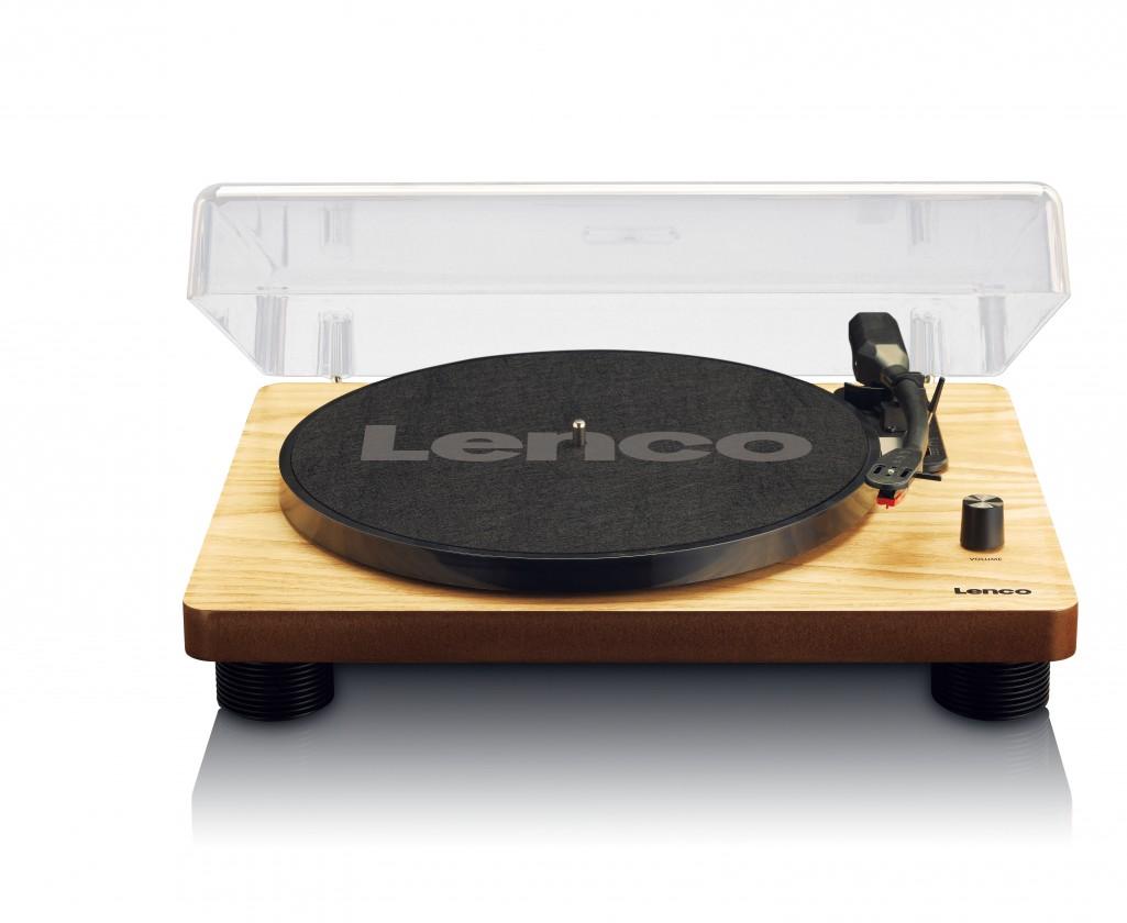 Hi-Fi gramofony Lenco LS-50WD