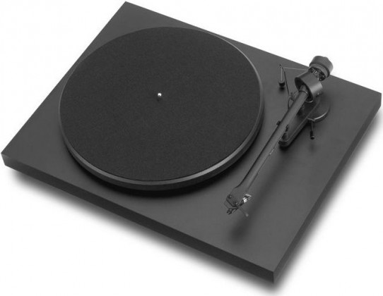 Hi-Fi gramofony Pro-Ject Debut III