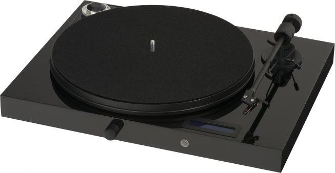 Hi-Fi gramofony Pro-Ject Juke Box E