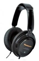 Hi-Fi sluchátka Panasonic RP-HTF295E-K, černá